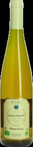 Pinot Gris – Biologique