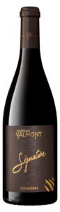 Signature – Château Valmont