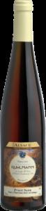 Pinot Noir – Cuvée élevée en barrique