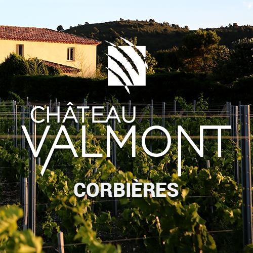 Château Valmont - Corbières