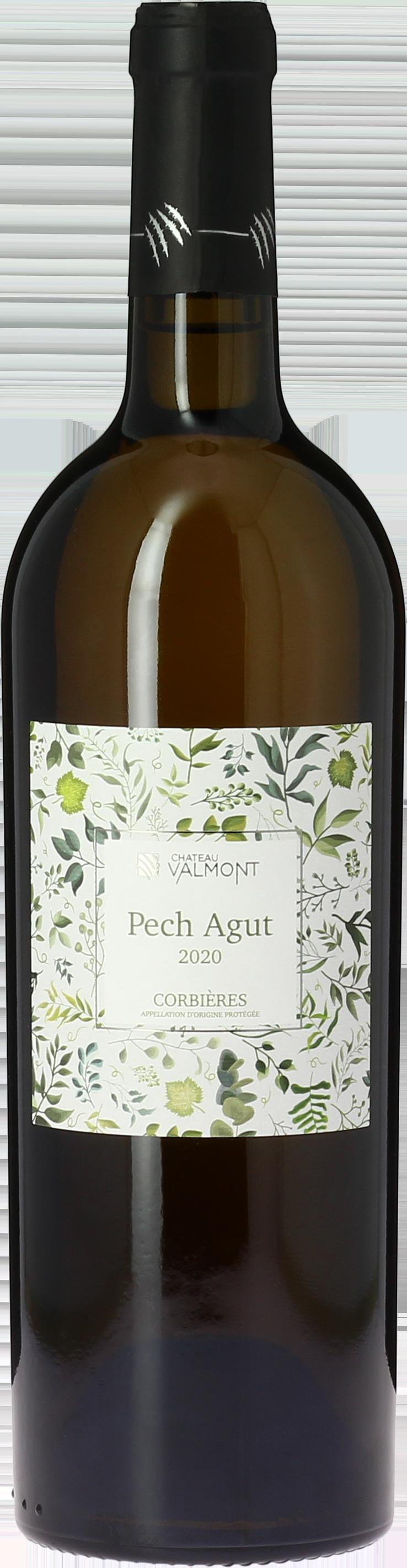 Pech Agut – Château Valmont
